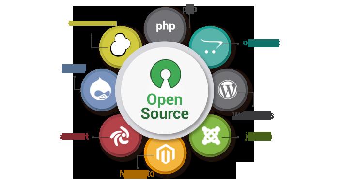 Mã nguồn mở là gì? Tại sao mã nguồn mở có tầm quan trọng không thể thiếu? - Ảnh 2.